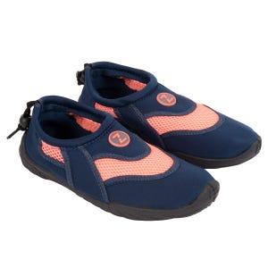 Zapatos de agua Mujer Zvibes Azul/Rosado