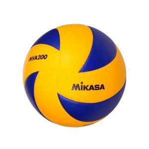 Balón Vóleibol Mikasa MVA 200 Bicolor