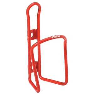 Porta Caramayola Hollow 6mm Rojo Bontrager