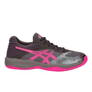Zapatillas de Vóleibol Mujer Asics Netburner Ballistic FF Gris