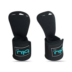 Calleras Fitness Blu Fit Power Grip