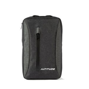 Bolso Frontal E-Scooter Altitude Gris