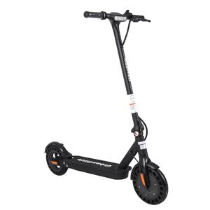 Scooter Eléctrico Urban Glide Ride-100S Negro