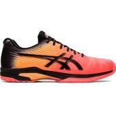 Zapatillas Tenis Hombre Asics Solution Speed FF Clay  Coral