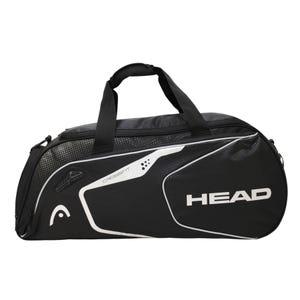 Bolso Entrenamiento Head Crossfit 90 litros Negro