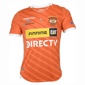Camiseta Local Niño Cobreloa 2019 Macron