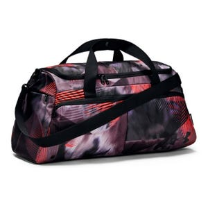 Bolso Deportivo Under Armour Undeniable S Burdeo