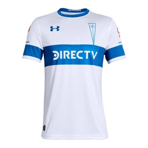Camiseta Local Universidad Católica Hombre Under Armour 2019