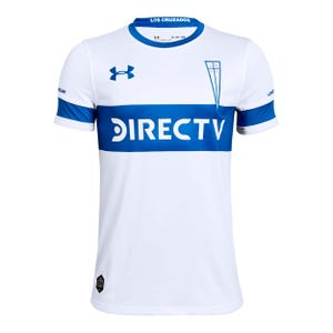 Camiseta Local Universidad Católica Niño Under Armour 2019