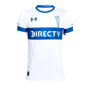 Camiseta Local Universidad Católica Mujer Under Armour 2019