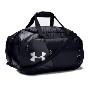 Bolso Deportivo Under Armour Undeniable Duffel 4.0 SM Negro
