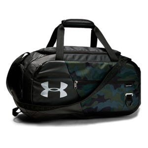 Bolso Deportivo Under Armour Undeniable Duffel 4.0 SM Verde