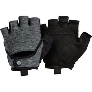 Guantes Ciclismo Mujer Bontrager Vella Gris