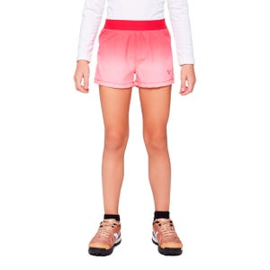 Short Hockey Niña Reves Risk Fucsia