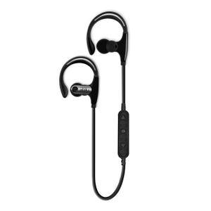 Audífonos Deportivos Bluetooth Blu Fit Gris