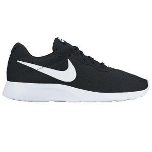 Zapatillas Urbana Hombre Tanjun Negro Nike