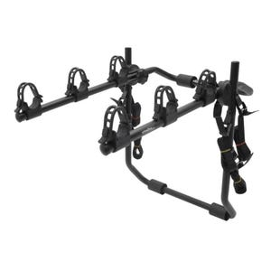 Portabicicletas Hollywood Racks 3 Amarras Express Negro