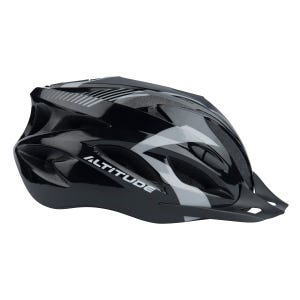 Casco Hombre Altitude Airy In Mould Negro