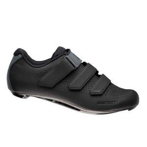 Zapatos Ciclismo Hombre Bontrager Starvos Negro