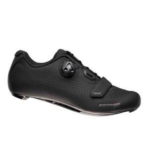 Zapatillas Ruta Bontrager Hombre Circuit Negra