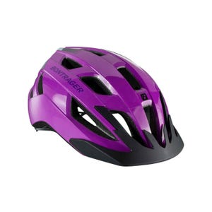 Casco Bontrager Solstice Youth Morado