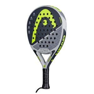 Pala Padel Head Graphene Touch Zephyr Gris
