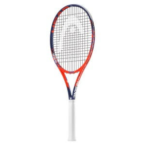 Raqueta Tenis Head Graphene Touch Radical MP Rojo/Azul (No incluye encordado)
