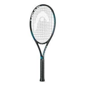 Raqueta Tenis Head MX Spark Pro Negro