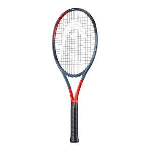 Raqueta Tenis Head Graphene 360 Touch Radical Pro Negro