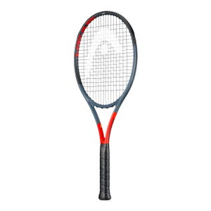 Raqueta Tenis Head Graphene 360 Radical Pro Negro