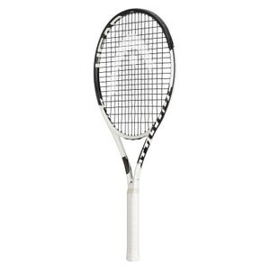 Raqueta Tenis Unisex Head MX Attitude Pro Blanca/Negra