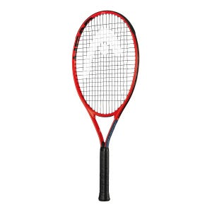 Raqueta Tenis Head Radical Jr 25 S07 Rojo