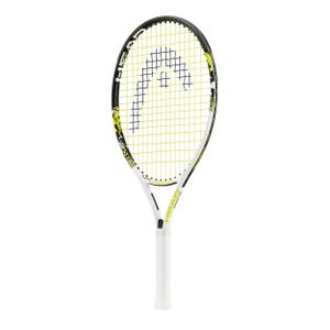 Raqueta Tenis Head Speed 23 Blanca/Negra