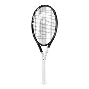 Raqueta Tenis Head Speed S Blanca/Negra
