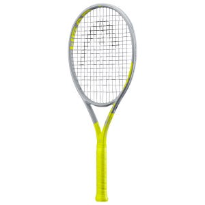 Raqueta Tenis Head Graphene 360+ Extreme MP U30 Amarillo
