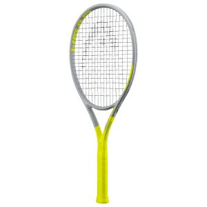 Raqueta Tenis Head Graphene 360+ Extreme S (Encordada) Amarillo