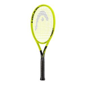 Raqueta Tenis Head Graphene 360 Extreme Pro Amarillo