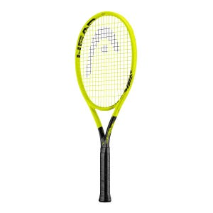 Raqueta Tenis Head Graphene 360 Extreme MP Amarillo