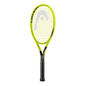 Raqueta Tenis Head Graphene Extreme S Amarillo