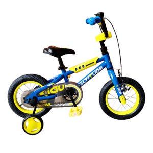 Bicicleta Niño Altitude Kidu 12 Azul