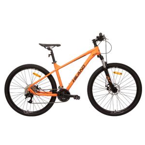 Bicicleta MTB Hiland Super XT275 Naranja