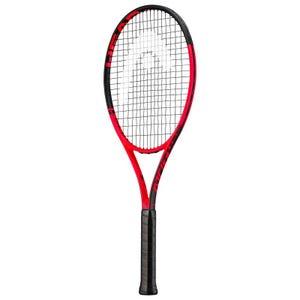 Raqueta Tenis Head MX Attitude Pro (Encordada) Rojo
