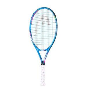 Raqueta Tenis Niña Head Maria 25 (Encordada) Celeste
