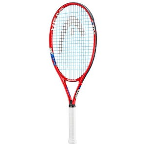 Raqueta Tenis Infantil Head Speed 25 (MM Trade) Negro