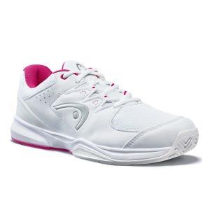 Zapatillas Tenis Mujer Head Brazer 2.0 Blanca