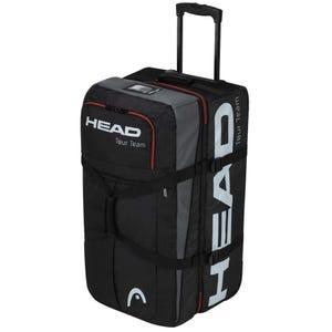 Bolso Head Tour Team Travelbag Negro