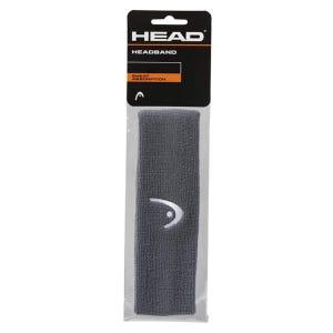 Headband Tenis Unisex Head Gris