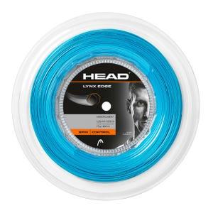 Rollo De Cuerda Tenis Head Lynx Edge Azul