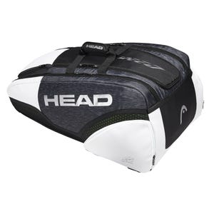 Bolso Tenis Head Djokovic 12R Monstercombi Bicolor
