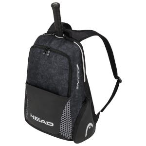 Mochila Tenis Head Djokovic Backpack Negra